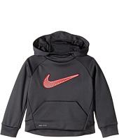 Nike Kids - Therma Pullover Hoodie (Toddler)