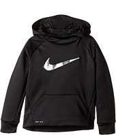 Nike Kids - Therma Pullover Hoodie (Little Kids)