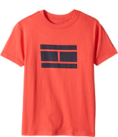 Tommy Hilfiger Kids - Tommy Bex Tee (Toddler/Little Kids)