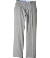 Tommy Hilfiger Kids - Stretch Sharkskin Pants (Big Kids)