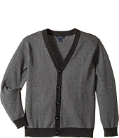 Tommy Hilfiger Kids - Cardigan Sweater (Big Kids)