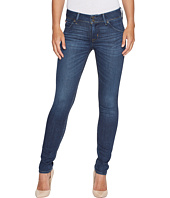 Hudson - Collin Mid-Rise Skinny Jeans in Spellbound