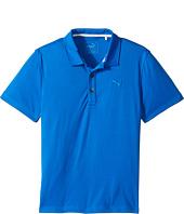 PUMA Golf Kids - Essential Pounce Polo (Big Kids)
