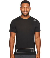 Reebok - Reebok Noble Fight Short Sleeve Speedwick Tee