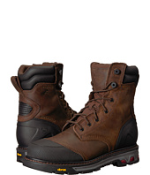 Justin - Warhawk Waterproof Comp Toe 8
