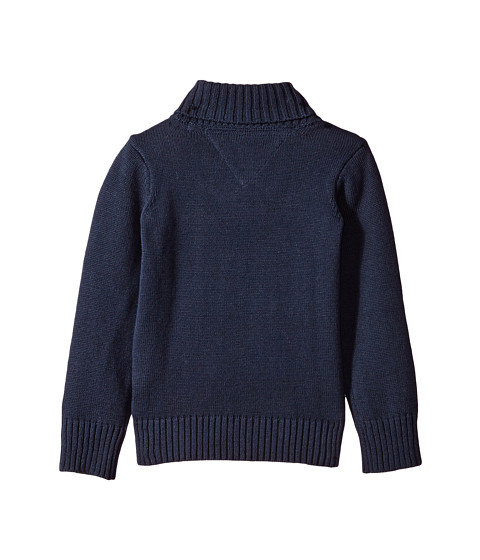 Tommy Hilfiger Kids Fair Isle Sweater (Toddler) at Zappos.com