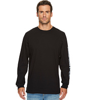 Timberland PRO - Base Plate Blended Long Sleeve T-Shirt with Logo