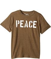 Chaser Kids - Vintage Jersey Short Sleeve T-Shirt (Little Kids/Big Kids)
