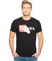 Diesel - T-Diego-QA T-Shirt