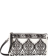 Brighton - Casablanca Embroidered Pouch Mini Bag