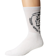 Diesel - Ray Mohican Socks QAQZ