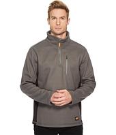 Timberland PRO - Studwall 1/4 Zip Textured Fleece Top