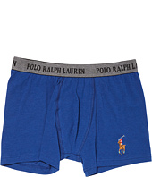 Polo Ralph Lauren - Jersey Pouch Boxer Brief Hanging