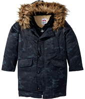 Appaman Kids - Pratt Down Parka (Toddler/Little Kids/Big Kids)