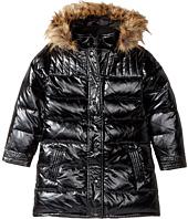Appaman Kids - Long Down Coat (Toddler/Little Kids/Big Kids)