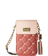 Luv Betsey - Onthgo Phone Wallet on a String