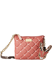 Luv Betsey - Double Triple Crossbody
