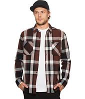Levi's® - Berg Long Sleeve Woven Shirt