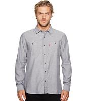 Levi's® - Chalk Long Sleeve Woven Shirt