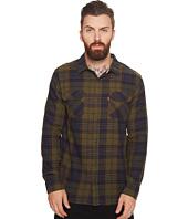 Levi's® - Wabash Slub Twill Long Sleeve Shirt
