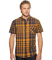 Levi's® - Ernie Short Sleeve Woven Shirt