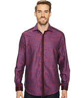 Robert Graham - Limited Edition Drakon Long Sleeve Woven Shirt