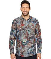 Robert Graham - Big Nova Long Sleeve Woven Shirt