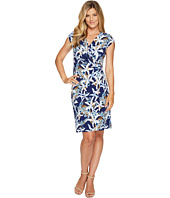 Tommy Bahama - Orchid You Not Short Dress
