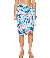 Seafolly - Tropical Vacay Sarong Cover-Up