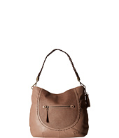 The Sak - Indio Leather Hobo