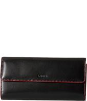 Lodis Accessories - Audrey Checkbook Clutch