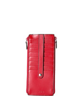 Lodis Accessories - Audrey RFID Joan Double Zip Card Case