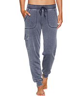 P.J. Salvage - Denim Blues Solid Jogger
