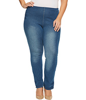 Lysse - Plus Size Boyfriend Denim