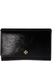 Tory Burch - Robinson Patent Chain Wallet