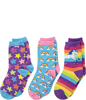 Socksmith - Sparkle Party (Toddler/Little Kid/Big Kid)