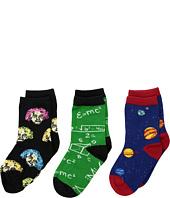 Socksmith - Relatively Awesome(Toddler/Little Kid/Big Kid)