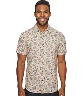 Roark - Ornamental Woven Button-Up Shirt