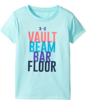 Under Armour Kids - Stations Short Sleeve Shirt (Toddler)