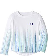 Under Armour Kids - Flash Stripe Raglan Shirt (Toddler)