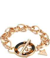 GUESS - Tortoise Toggle Bracelet