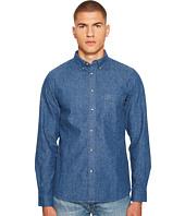 Levi's® Premium - Made & Crafted Standard Denim Shirt