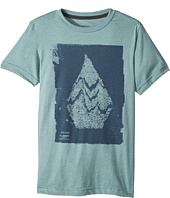 Volcom Kids - Disruption Short Sleeve Tee (Big Kids)