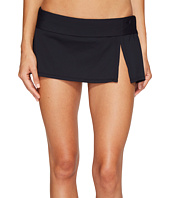 Bleu Rod Beattie - Kore Skirted Hipster Bikini Bottom