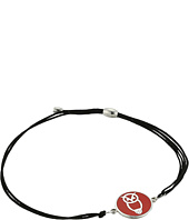 Alex and Ani - Kindred Cord Chi Omega Bracelet