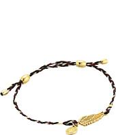 Alex and Ani - Precious Threads Wing Woodland Braid Bracelet