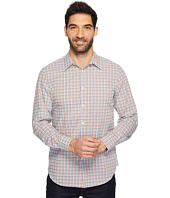 Perry Ellis - Long Sleeve Multicolor Check Shirt