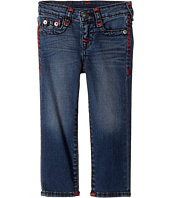 True Religion Kids - Geno Slim Fit Super T Jeans in Soft Sound (Toddler/Little Kids)