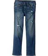 True Religion Kids - Geno Slim Fit Jeans in Mod Wash (Big Kids)
