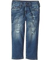 True Religion Kids - Geno Slim Fit Jeans in Mod Wash (Toddler/Little Kids)
